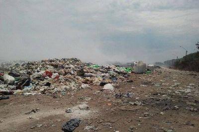 Carlos Saraceno: «Se está desarrollando un proyecto para armar la planta de residuo sólido urbano»