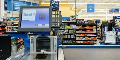 Walmart de San Justo cerró sus puertas tras dar positivo de Covid-19 a un empleado