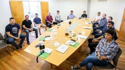 Intendentes peronistas unificaron criterios sobre cómo continuar la cuarentena en el conurbano