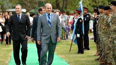 Ensenada: Secco y el titular del Concejo, en la mira por un negocio de 22 millones de pesos