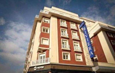 Hotel Riviera hizo importantes descuentos en los salarios de sus trabajadores