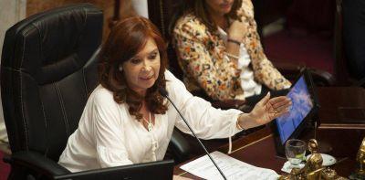 Coronavirus en la Argentina: en medio de la pandemia, Cristina Kirchner logró beneficios en su situación judicial
