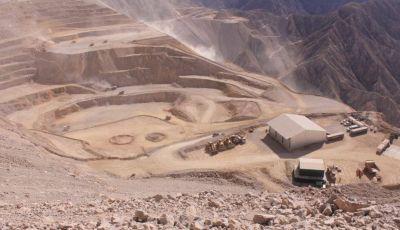 Mineros se sumaron a quienes pactaron suspensiones con salarios del 70%