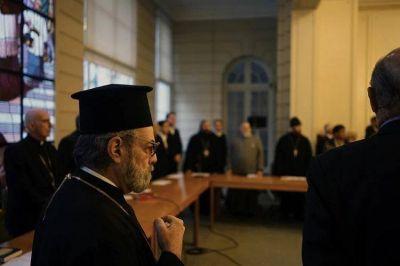 El Ceerjir invita a referentes de los credos a la Oración por la Humanidad