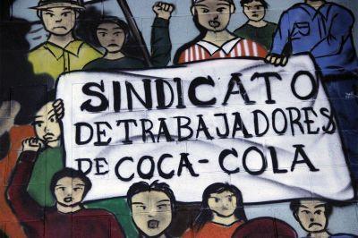 Solidaridad, lucha y organización