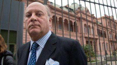 Cabrales negó «presión» de las alimenticias al Gobierno