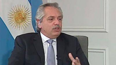 Alberto Fernández anticipó que quiere revisar el funcionamiento de la Corte Suprema