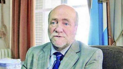 Piden llevar a juicio político al juez Violini por permitir arrestos domiciliarios de presos