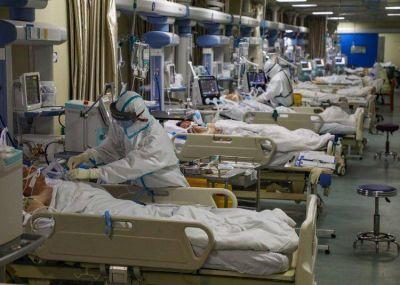 """""""Frente a una pandemia, lo más importante es mantener el número de casos controlados"""""""