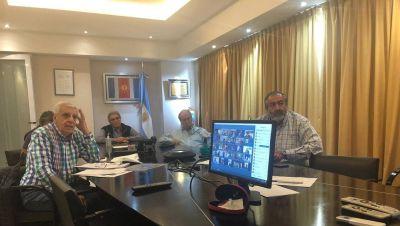 Sin el moyanismo, la CGT se reúne para refrendar el acuerdo con la UIA y perfilar la renovación de autoridades