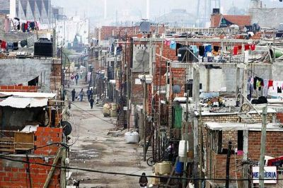 Ruidazo en la Villa 31 para visibilizar los efectos de la pandemia en los barrios más vulnerables