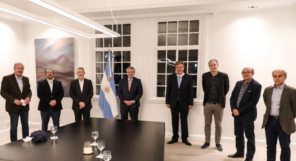 Carta abierta de ACIERA al presidente Alberto Fernández: Toda vida vale