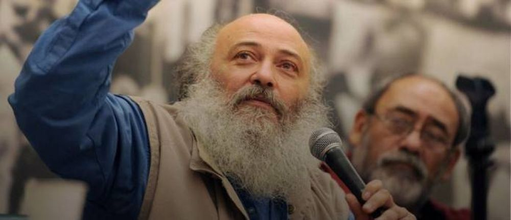 Emilio Pérsico: «Si el virus entra en los barrios populares, puede ser desastroso»