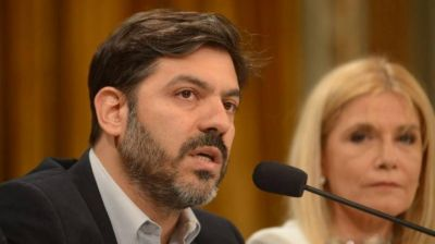 """Bianco: """"El sistema de salud era desastroso, pero hoy está preparado"""""""