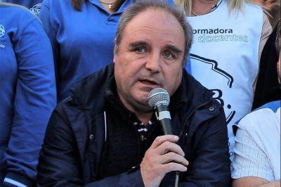 """UDOCBA pide una reunión con la ministra de Educación: """"No queremos ser convidados de piedra"""""""