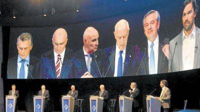De Macri a Gómez Centurión: qué hacen hoy los candidatos que enfrentaron a Alberto Fernández