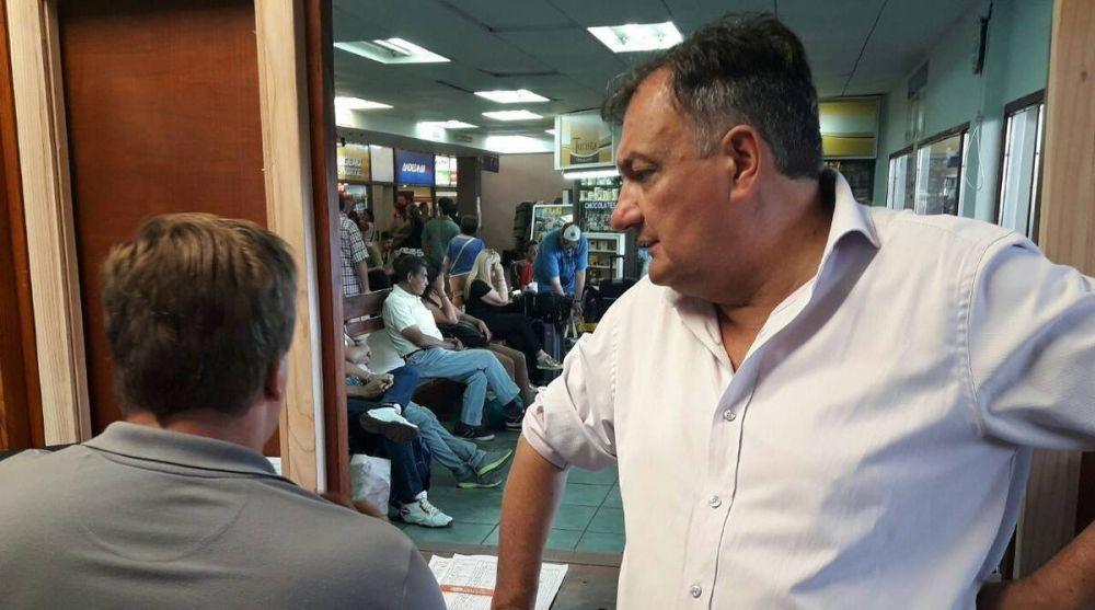 En medio de la crisis sanitaria, Bariloche le recortó los salarios a los municipales