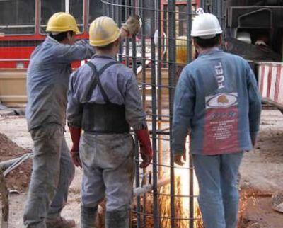 La UOCRA actualizó su protocolo de Salud y Seguridad en el trabajo