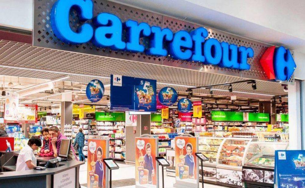 Góndolas con impacto: Carrefour revela su estrategia para convertirse en un referente de la alimentación sustentable