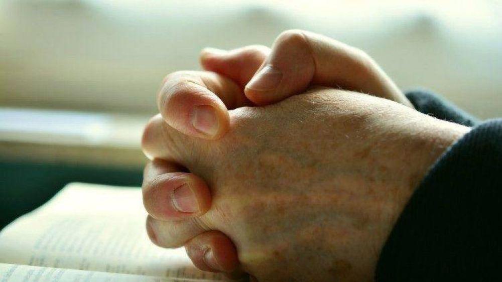 Comisión Internacional Cristiana Mariano-Musulmana. Juntos en ayuno y oración