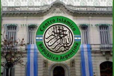 """El Centro Islámico de la República Argentina y la """"Oración por la Humanidad"""""""