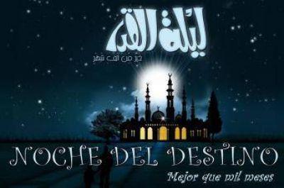 Los musulmanes inician las últimas 10 noches del bendito mes de Ramadán