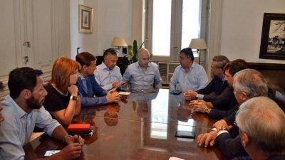 """Fuerte comunicado de Juntos por el Cambio: """"Alberto Fernández consagra la impunidad de la corrupción de Cristina Kirchner"""""""