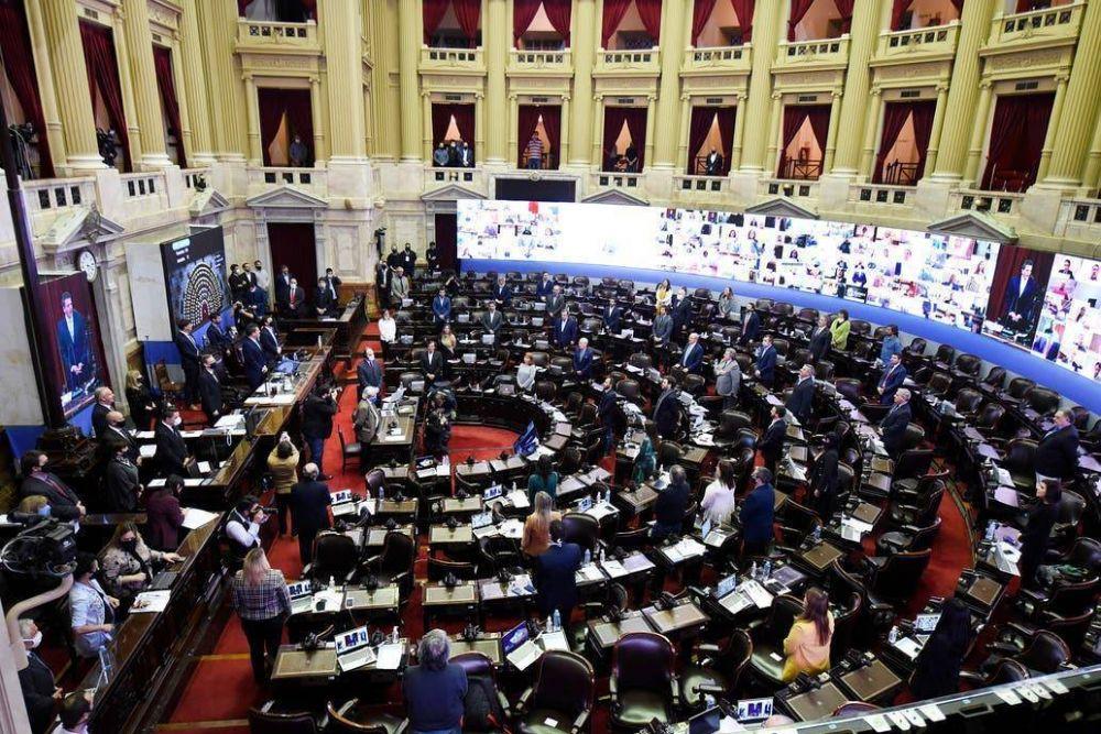 Con el Congreso activo otra vez, el Gobierno acelera la reforma judicial y la presenta la semana próxima