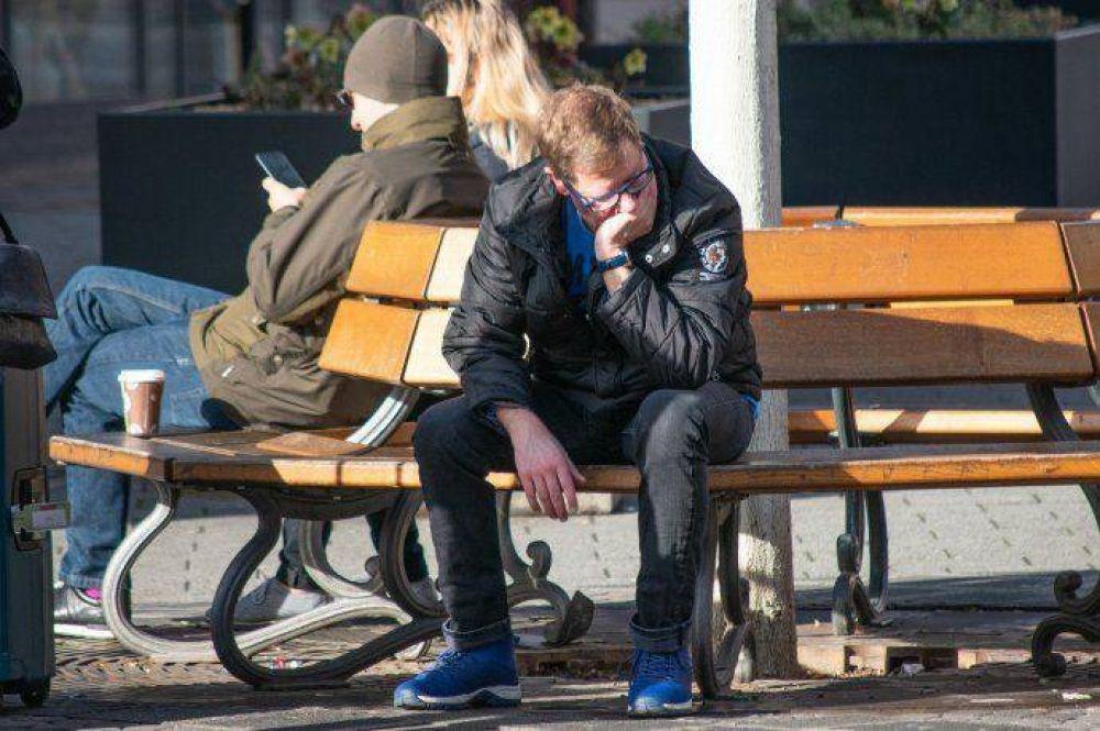 Estados Unidos: 36,5 millones de personas pidieron seguro de desempleo