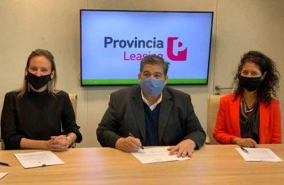 Jose C.Paz incorpora 10 nuevas ambulancias