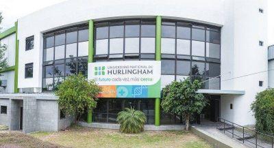 Coronavirus | La Universidad de Hurlingham creó un fondo solidario para asistir en el distrito