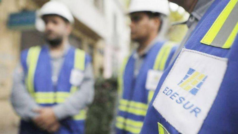 EDESUR deberá pagarle 8 mil pesos a más de 13 mil usuarios por una severa multa
