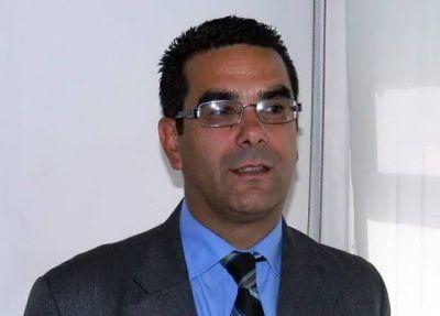 """Fabián Portillo: """"El Poder Judicial debería estar trabajando, pero se está haciendo todo al revés"""""""
