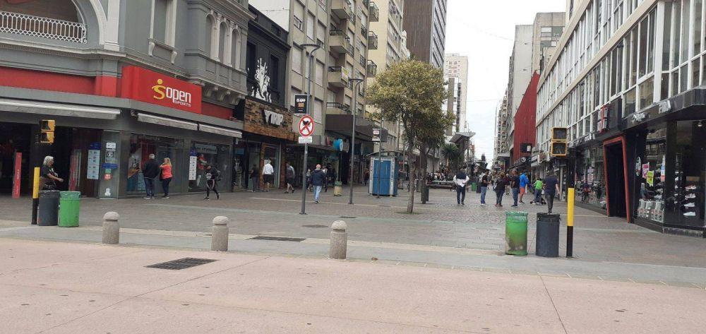 Pesimismo generalizado por el impacto del coronavirus en la economía de Mar del Plata