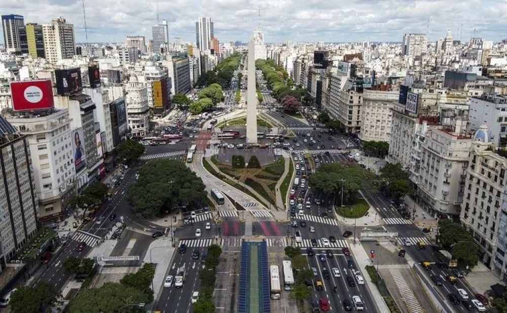 Coronavirus en Argentina: las causas por las que la Ciudad de Buenos Aires superó en contagios a la provincia de Buenos Aires