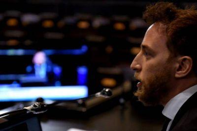 Primera sesión virtual: Diputados aprobó emergencias y a Kicillof en la renegociación de deuda