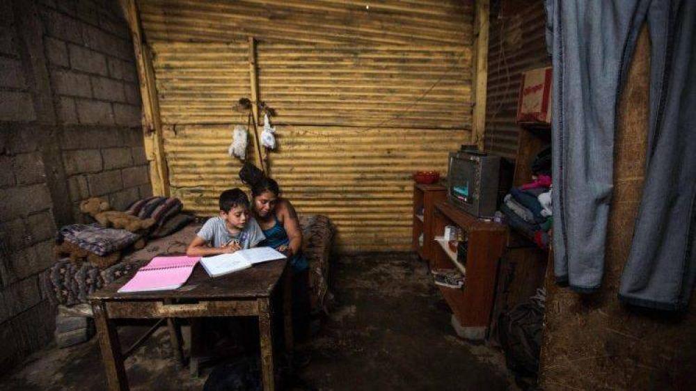 Día Internacional de la Familia: es necesario apoyar a las familias más vulnerables