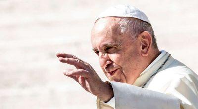 """El Papa llama al encuentro con los migrantes y refugiados: """"No son números, sino personas"""""""