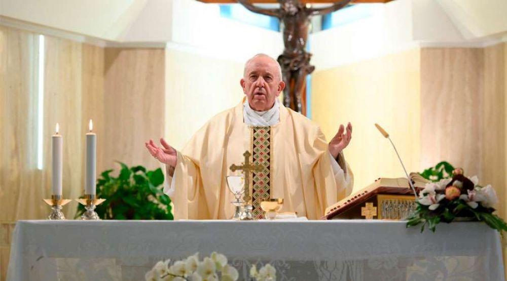 El Papa rechaza la religiosidad rígida que causa turbación entre los cristianos