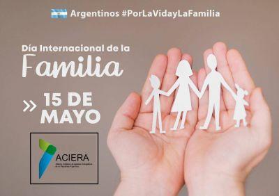 ACIERA celebra el Día Internacional de la Familia