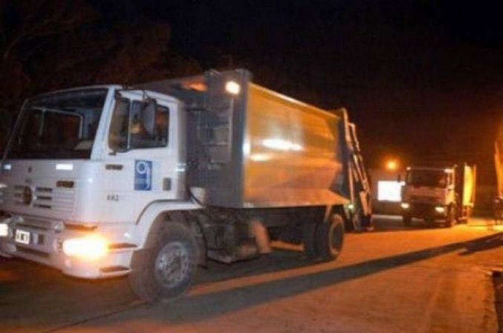 Recicladores levantaron el bloqueo que mantenían en el predio de residuos