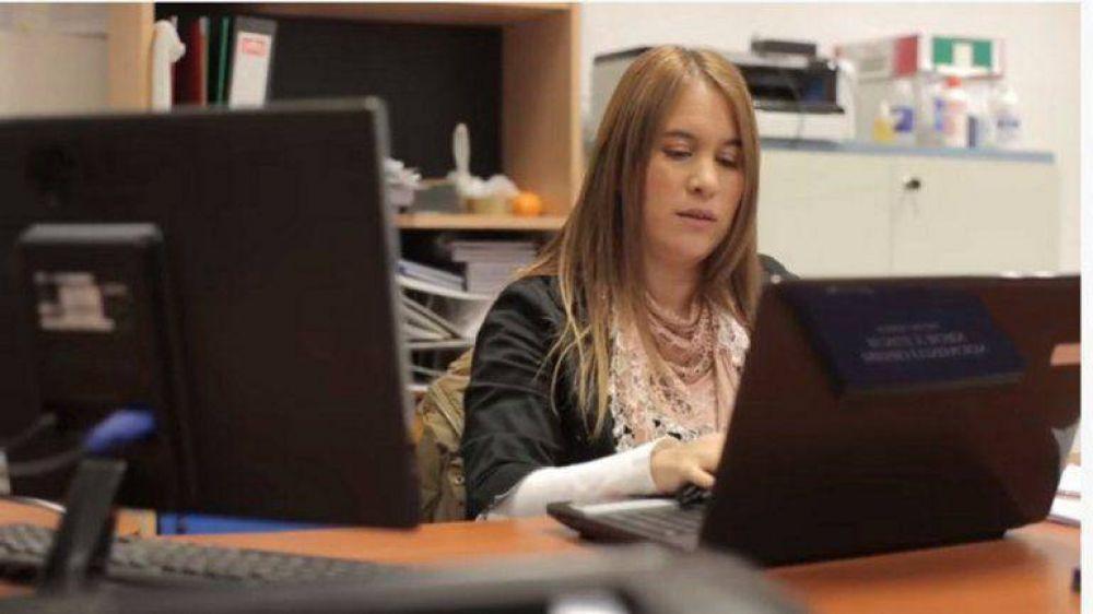 Investigadora marplatense trabaja en un proyecto para producir telas antivirus