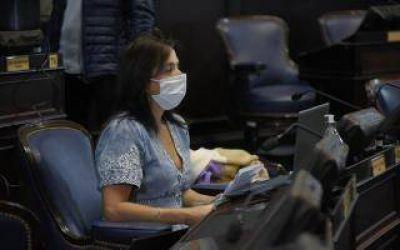 Necochea: La diputada Sánchez Jauregui fue designada en varias comisiones de la Legislatura bonaerense