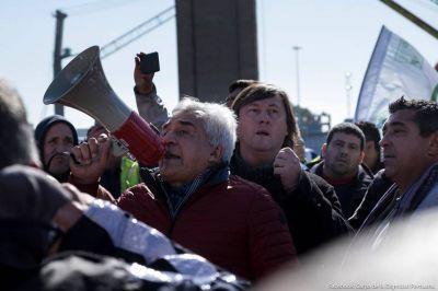 Prorrogan las concesiones de las terminales de Puerto de Buenos Aires y los trabajadores respiran