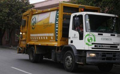 """El municipio insiste en la recolección """"diferenciada"""""""