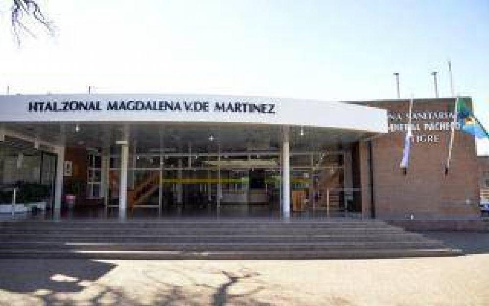 Cierran parcialmente hospital de Pacheco tras confirmarse que 4 enfermeros contrajeron coronavirus