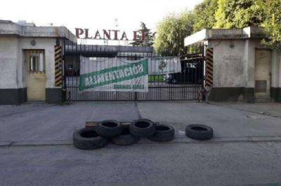 La Matanza | Trabajadores de El Orden reclaman por suspensiones masivas y sueldos adeudados