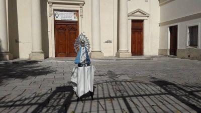 """Obispos de Lomas: """"Aún no es tiempo para abrir nuestros templos"""""""