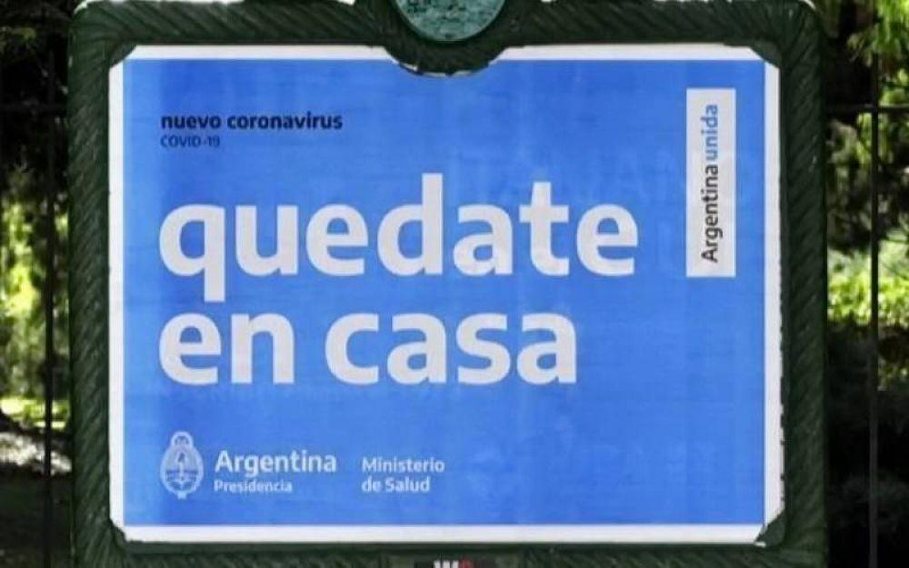 Dos nuevos casos de coronavirus en Mar del Plata: Se trata de un trabajador de la salud y una mujer de 32 años
