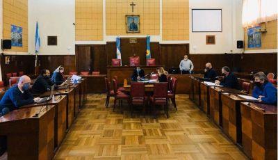 El Concejo Deliberante tendrá su primera sesión durante la cuarentena: será presencial